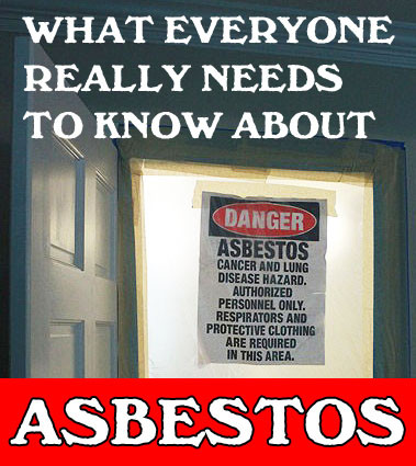 What Everyone Should Know About Asbestos