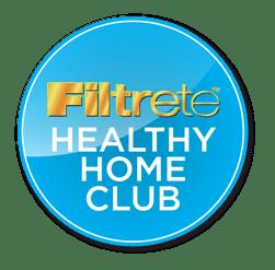 FiltreteHealthyHomeClubBadge