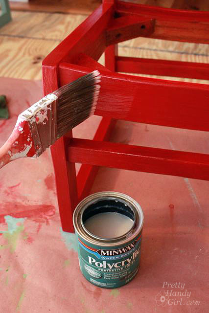 polycrylic_coating_on_chairs