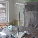 Painting Ceilings Like a Pro