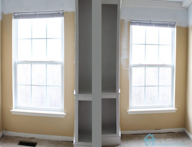 plain builder's windows lg