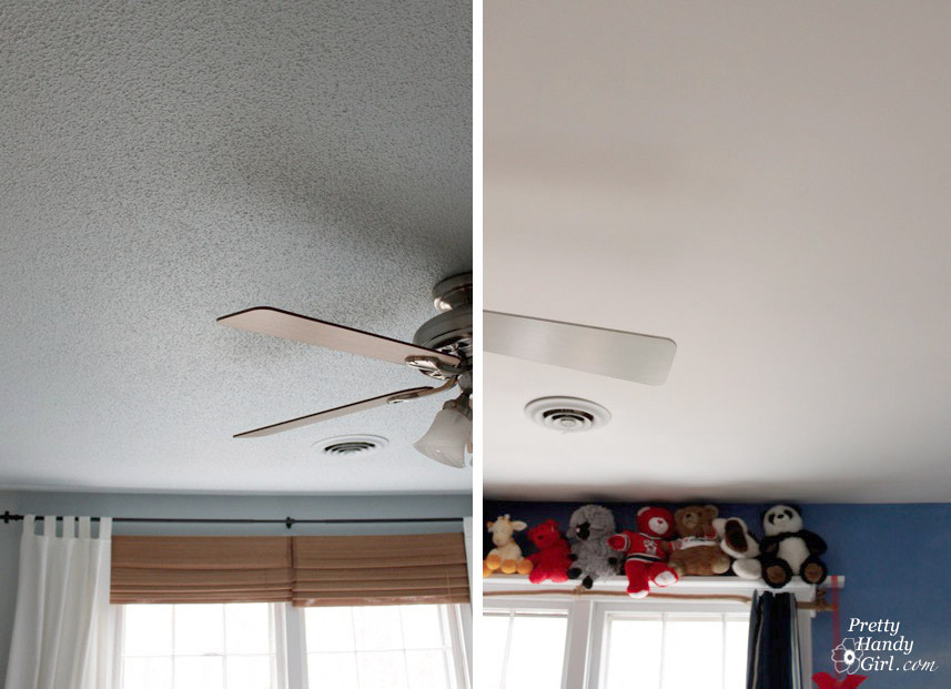 textured_vs_smooth_ceiling