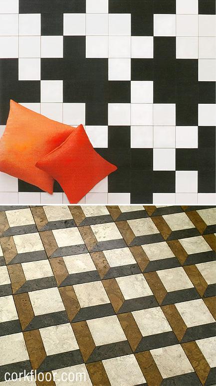 cork_flooring_tile_patterns