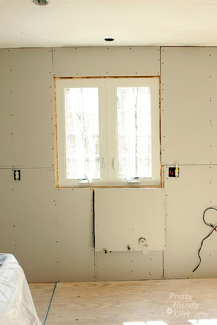 drywall_seams_around_window