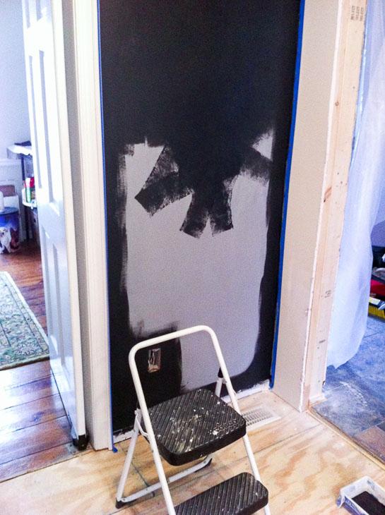 SMOOTH Chalkboard Wall