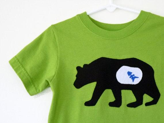 Bear_stomach_shirt