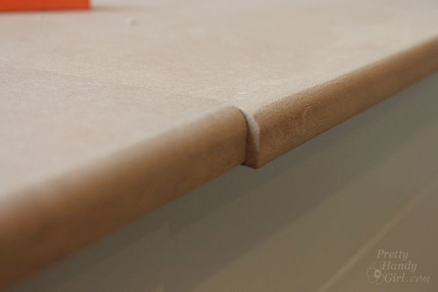 curved routed edges