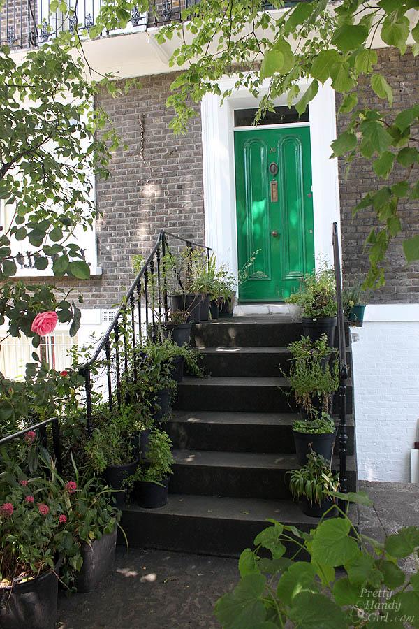 green_doorway