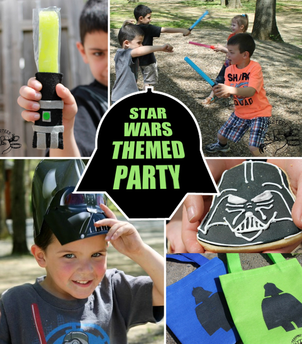 star-wars-themed-party