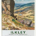 Ilkley, UK – A Home Tour of an 1880 Row House