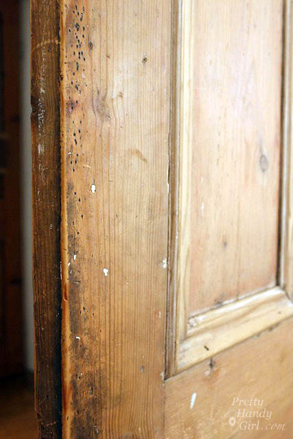 door_with_rustic_wear