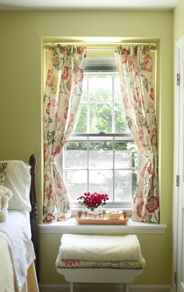 How to install window blinds and curtains lowes creator pretty how to install window blinds and curtains pretty handy girl solutioingenieria Choice Image