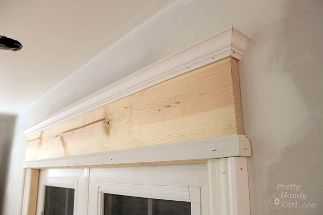 Angled Door Casing Header: How To Install Trim And Casing