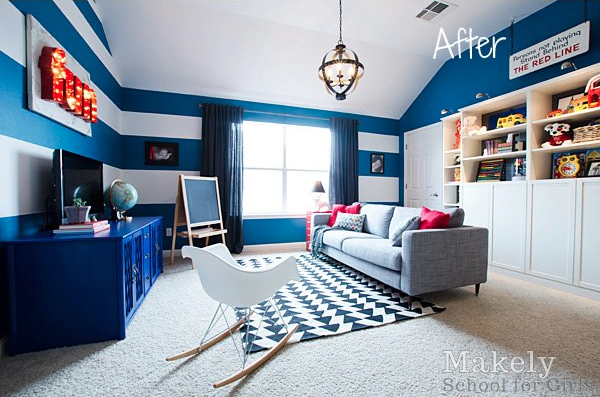 Makely Home Playroom