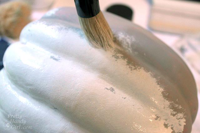 paint-white-mixture