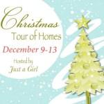 Holiday Home Tour & A Big Accomplishment