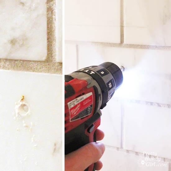 drill-holes-in-tile-diamond-bit