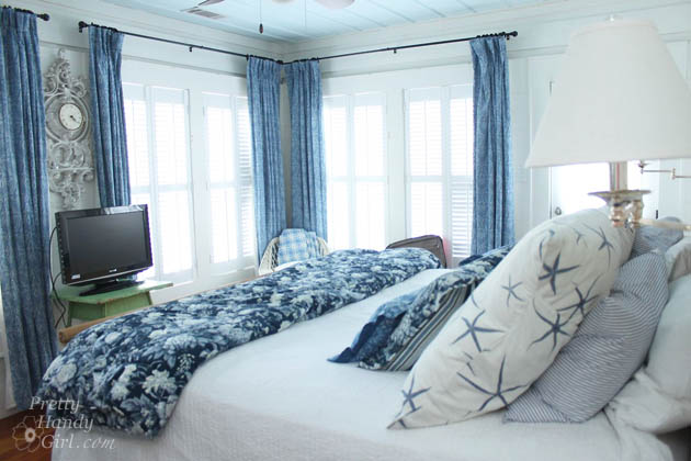 Breeze Inn Cottage - Tybee Island | Pretty Handy Girl