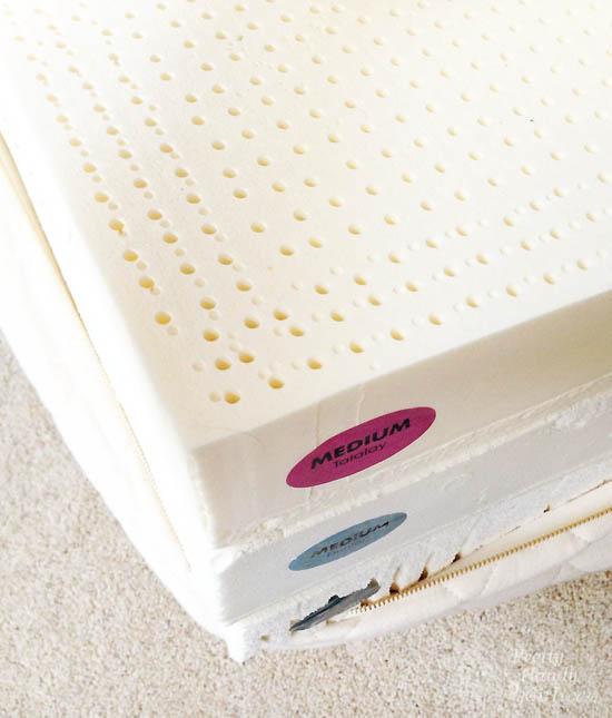 A DIY Mattress?! How I Chose a Savvy Rest Mattress | Pretty Handy Girl