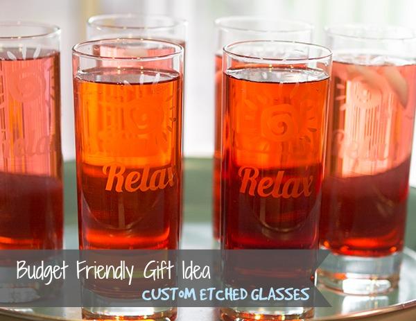 Budget Friendly Gift Idea Pinnnable