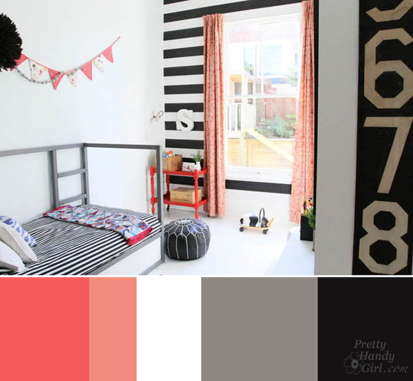 How to Choose Colors in Your Home   Pretty Handy Girl