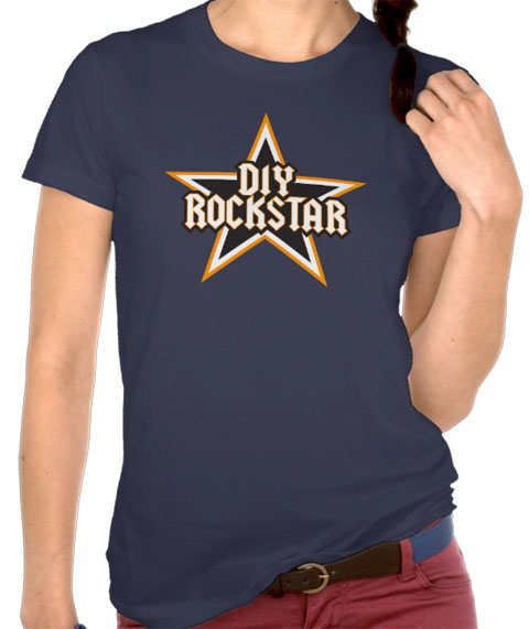 DIY_rockstar-navy-shirt