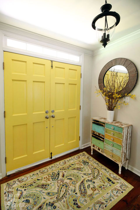 Buying New Interior Doors