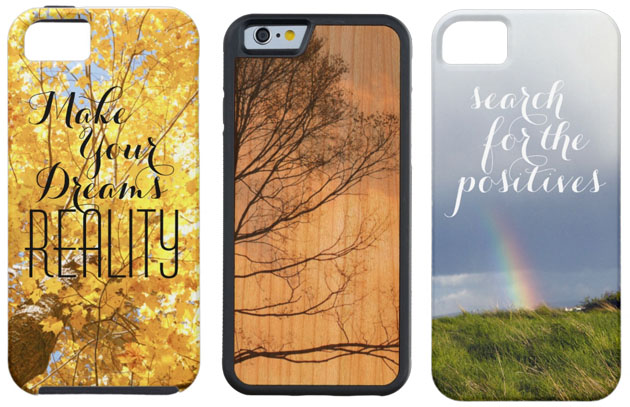 Make Your Own iPhone Cases | Pretty Handy Girl