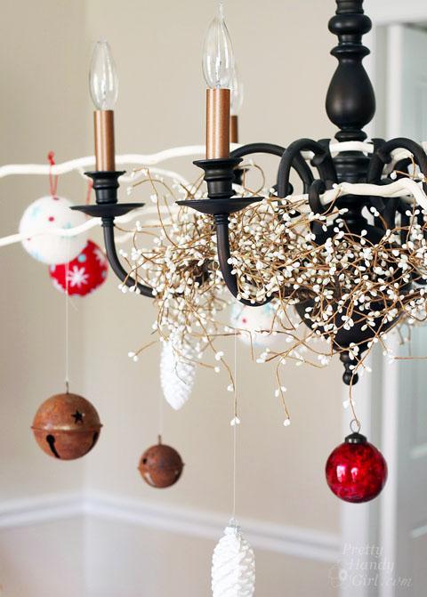 Painted chandelier sleeves pretty handy girl painted chandelier sleeves pretty handy girl aloadofball Gallery