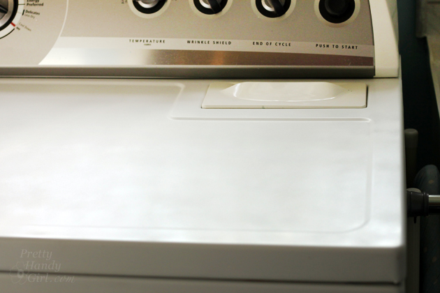 How to Refinish Rusted & Scratched Appliances | Pretty Handy Girl