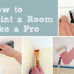 How to Paint Your Room Like a Pro