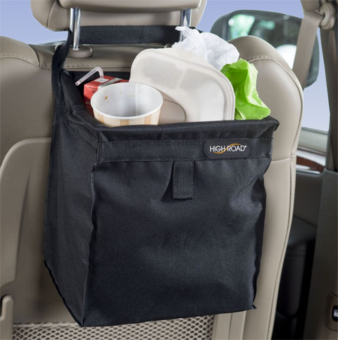 Auto Trash Bag