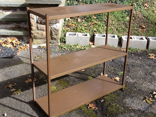 metal-shelves