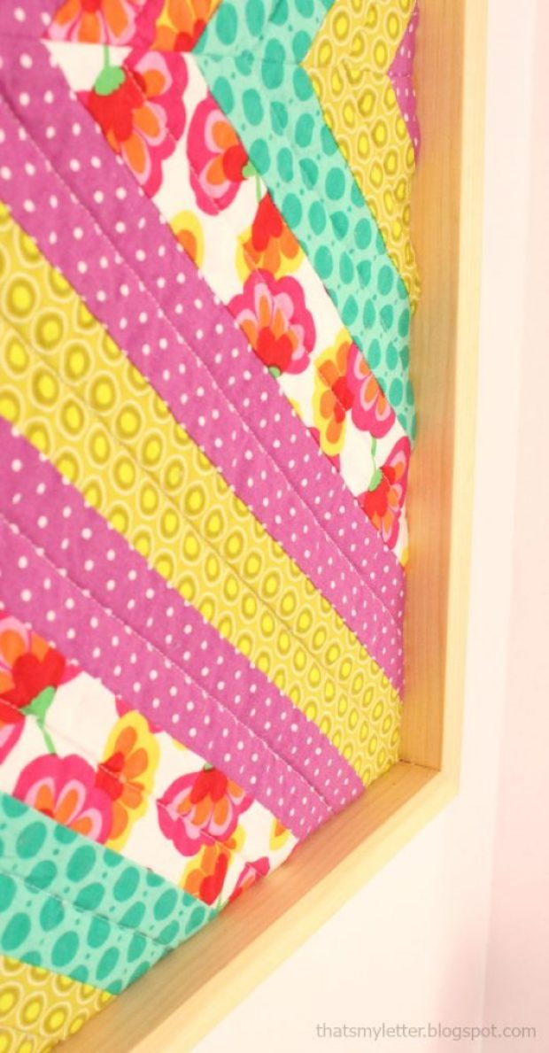 wall quilt detail 1