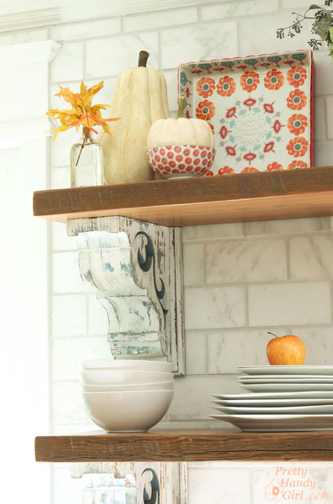 Fall Home Tour 2015 | Pretty Handy Girl