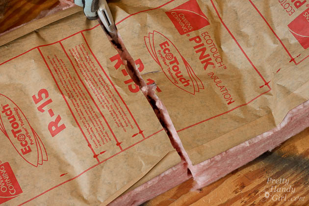 Tips for Installing Insulation to Warm Your Home | Pretty Handy Girl