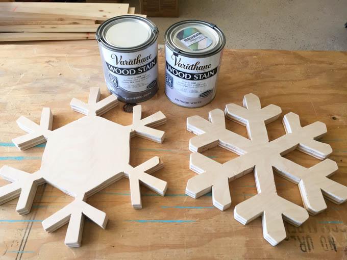 snowflake trivet step 5