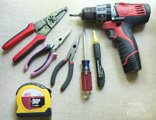 tools-electrical