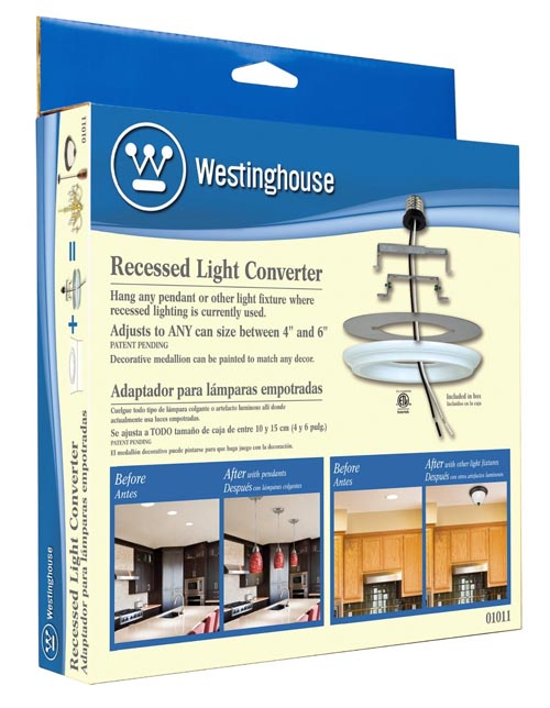 recessed-light-converter