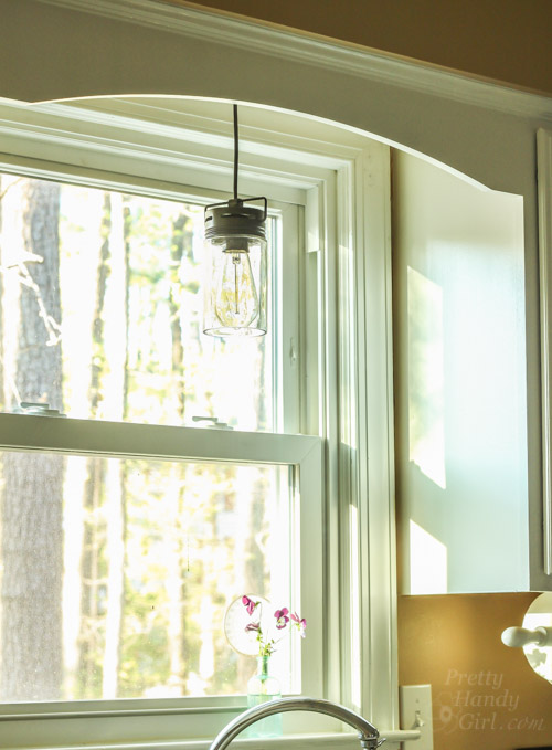 convert a recessed light to accept a