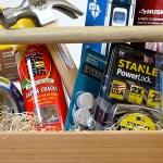 DIY Tool Tote Gift Idea | Pretty Handy Girl