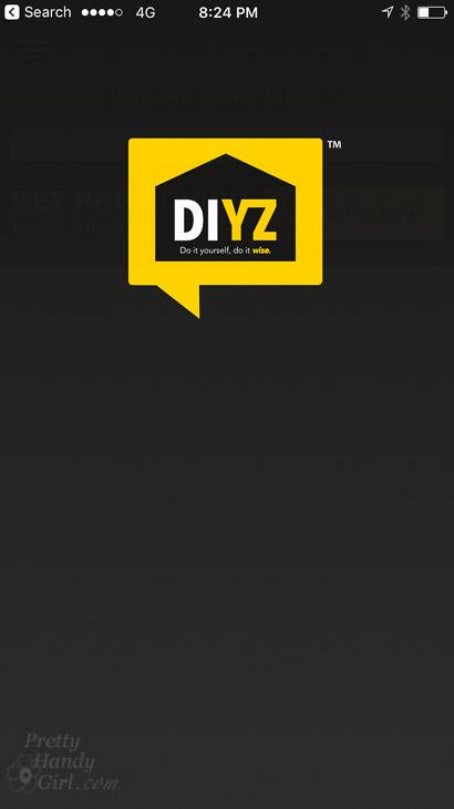 The App That Saved My Butt   DIYZ   Pretty Handy Girl
