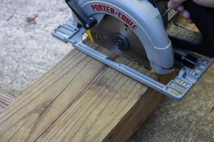 Build a Wood Storage Shed   Pretty Handy Girl