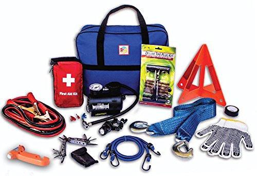 Car Emergency Kit | Pretty Handy Girl