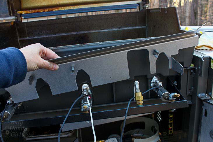How to Replace a Grill Igniter