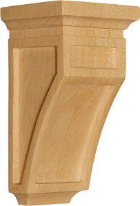 mini corbels osborne wood products