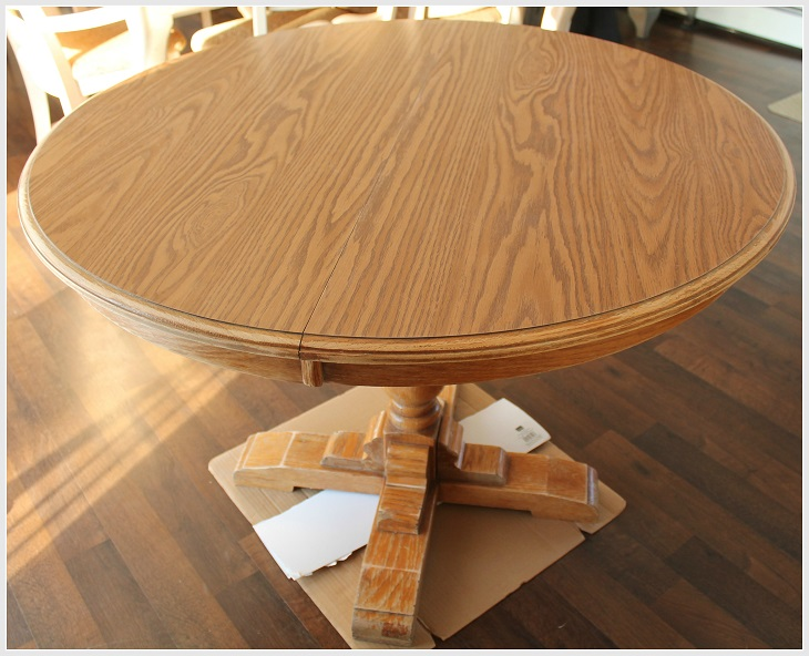Laminate Table Top