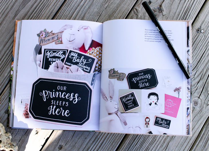 Extraordinary Hand Lettering Gift Ideas 1