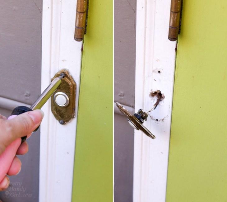 Doorbell Wiring Diagram Wires Further Doorbell With Diode Wiring