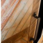 How to Build Reclaimed Wood Barn Door